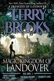 The Magic Kingdom of Landover Volume 1 (eBook, ePUB)
