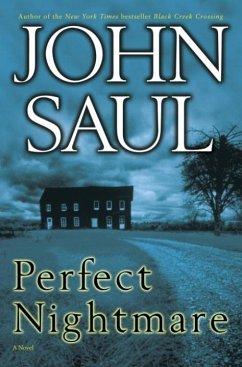 Perfect Nightmare (eBook, ePUB) - Saul, John