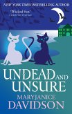 Undead and Unsure (eBook, ePUB)
