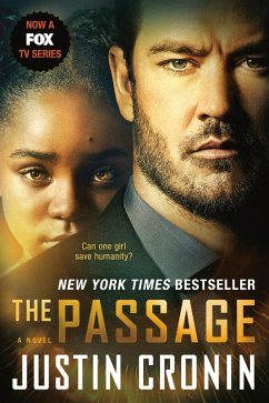 The Passage (eBook, ePUB) - Cronin, Justin