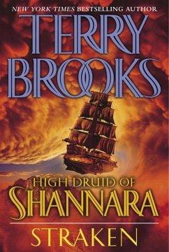 High Druid of Shannara: Straken (eBook, ePUB) - Brooks, Terry