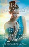 Return to Santa Flores (eBook, ePUB)