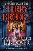The Magic Kingdom of Landover Volume 2 (eBook, ePUB)