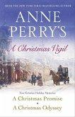 Anne Perry's Christmas Vigil (eBook, ePUB)
