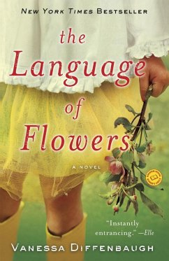 The Language of Flowers (eBook, ePUB) - Diffenbaugh, Vanessa