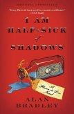 I Am Half-Sick of Shadows (eBook, ePUB)