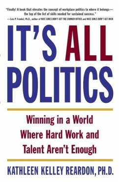 It´s All Politics (eBook, ePUB)