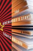 The Archivist's Story (eBook, ePUB)