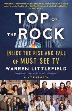 Top of the Rock (eBook, ePUB) - Littlefield, Warren