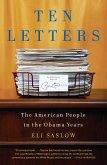 Ten Letters (eBook, ePUB)