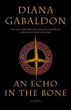An Echo in the Bone (eBook, ePUB) - Gabaldon, Diana