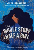 The Whole Story of Half a Girl (eBook, ePUB)