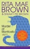 Murder at Monticello (eBook, ePUB)