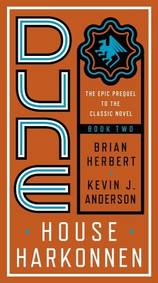 Dune: House Harkonnen (eBook, ePUB) - Herbert, Brian; Anderson, Kevin