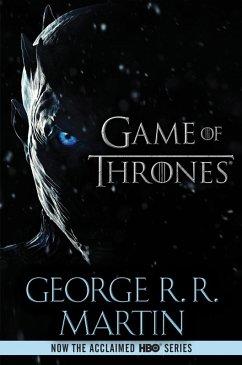 A Game of Thrones (eBook, ePUB) - Martin, George R. R.