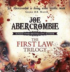 The First Law Trilogy Boxed Set (eBook, ePUB) - Abercrombie, Joe