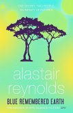 Blue Remembered Earth (eBook, ePUB)