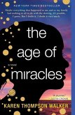 The Age of Miracles (eBook, ePUB)