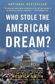 Who Stole the American Dream? (eBook, ePUB)