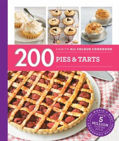 Hamlyn All Colour Cookery: 200 Pies & Tarts (eBook, ePUB) - Lewis, Sara