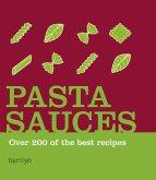 Pasta Sauces (eBook, ePUB)