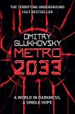 Metro / Metro 2033 Bd.1 (eBook, ePUB)