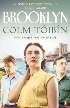 Brooklyn (eBook, ePUB) - Tóibín, Colm