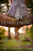 The Homecoming of Samuel Lake (eBook, ePUB)