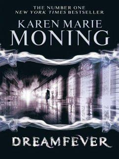 Dreamfever (eBook, ePUB) - Moning, Karen Marie