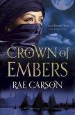 The Crown of Embers (eBook, ePUB)