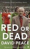 Red or Dead (eBook, ePUB)
