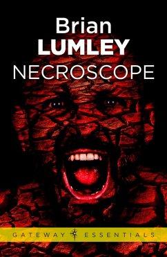 Necroscope! (eBook, ePUB) - Lumley, Brian