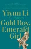 Gold Boy, Emerald Girl (eBook, ePUB)