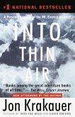 Into Thin Air (eBook, ePUB)