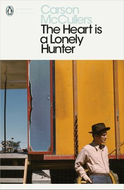 The Heart is a Lonely Hunter (eBook, ePUB) - Mccullers, Carson