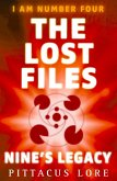 I Am Number Four: The Lost Files: Nine's Legacy (eBook, ePUB)