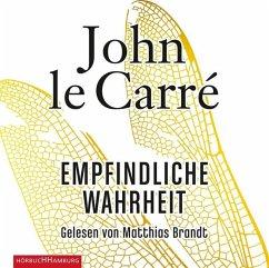 Empfindliche Wahrheit, 9 Audio-CDs - Le Carré, John