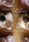 Religion, Culture & Society