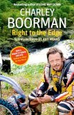 Right To The Edge: Sydney To Tokyo By Any Means (eBook, ePUB)