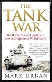The Tank War (eBook, ePUB)