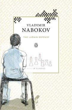 The Luzhin Defense (eBook, ePUB) - Nabokov, Vladimir