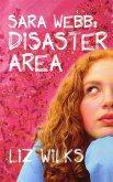 Sara Webb: Disaster Area (eBook, ePUB)