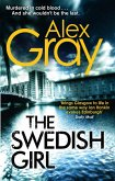 The Swedish Girl (eBook, ePUB)