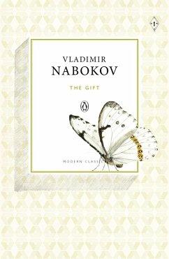 The Gift (eBook, ePUB) - Nabokov, Vladimir