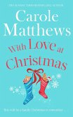 With Love at Christmas (eBook, ePUB)
