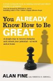 You Already Know How To Be Great (eBook, ePUB)
