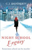 Night School: Legacy (eBook, ePUB)