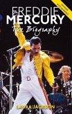 Freddie Mercury (eBook, ePUB)
