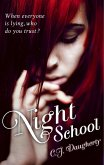 Night School (eBook, ePUB)