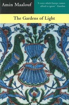 The Gardens Of Light (eBook, ePUB) - Maalouf, Amin